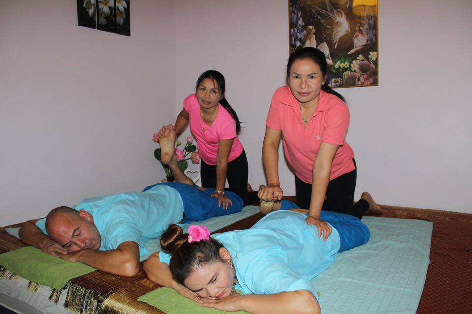 thai tantra massage ringsted