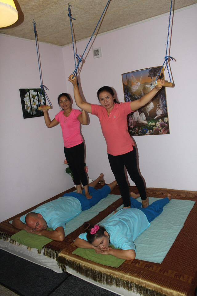 massage for kvinder thai massage ringsted